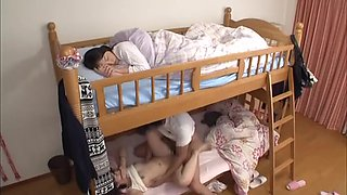 7 Out Rut Sister Heard The Voice Of My Sister Gasp Feel About Bunk Beds Shake