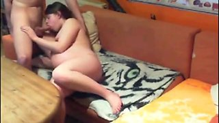 Exotic private living room, masturbate, oral xxx video