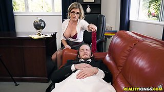 abella danger caught her fiance brick danger with cory chase