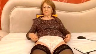 Fabulous Amateur clip with Non Nude, Grannies scenes