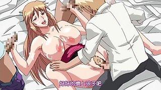(卡通) 巨乳母2