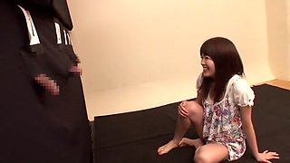 Exotic Japanese girl Yu Anzu in Amazing BDSM, Facial JAV video