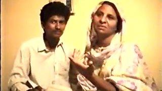 Nawabshah Ka Sindhi Couple