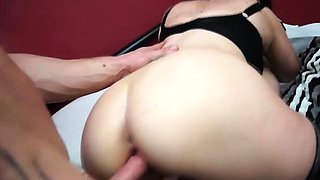 British huge titted housewife fucking and sucking