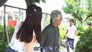 Juy700 [中文字幕]家族旅行ntr溫泉旅館三島奈津子的