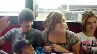 bus cleavage