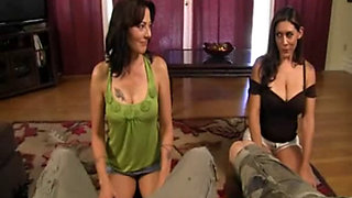 POV 2 moms 2 sons [povfamily c0m] [FREE POV INCEZT]