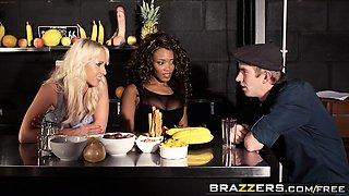 Brazzers - Shes Gonna Squirt - Carla Cox Kiki