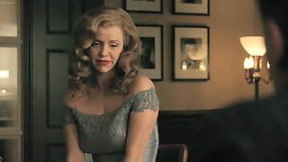 The Secret Life of Marilyn Monroe S01E01 (2015) Kelli Garner