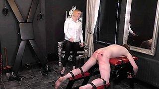 english mistress harsh dressage whipping