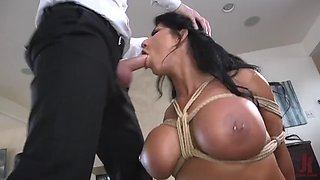 slave wife