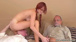 Guy fuck his old sister and old professor fucks student Fran