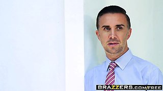 Brazzers - Teens Like It Big - Babysitter Cau