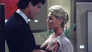 LOVE SCENES (1984) 3
