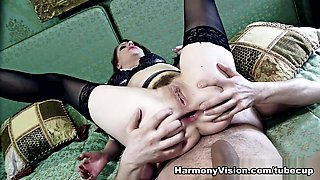 Missy Stone in She Loves To Get Ass Fucked - HarmonyVision