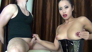 ASIAN BDSM FUCK - WATCH PART 1