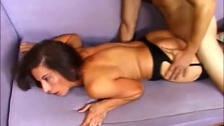 Hard-core sex compilation