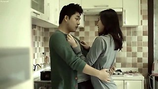 Secret Touch Of A Charming Housekeeper (2013) - Son Yong Pal