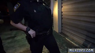Milf milk cucumber xxx Raw movie captures officer boning a deadbeat dad