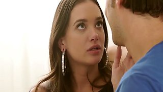 Gia Paige Fucked By Her Sister Boyfriend