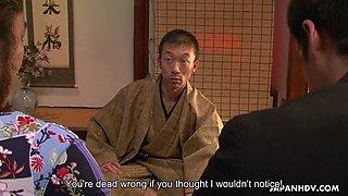 Engsub rui natsukawa teases the yakuza boss and lets him put it in fullhd1080 at https:za.gleejzfee