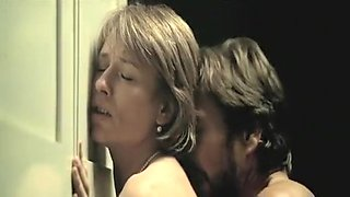 Amazing homemade Celebrities, MILFs porn scene