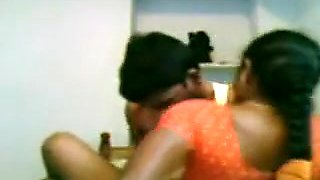Telugu Aunty Sex with spouse