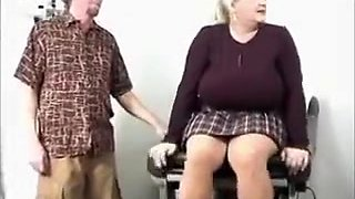 Amazing Amateur movie with Grannies, Big Tits scenes