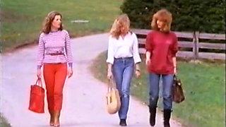 Three Dirndl in Paris (1981)