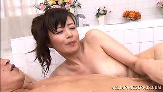 A Sensual Body Massage From A Beautiful Lady