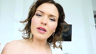 Milf extreme hard fuck Krissy Lynn in The Sinful Stepmother