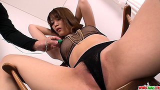 Rika Aiba amazing amateur nude - More at Japanesemamas.com