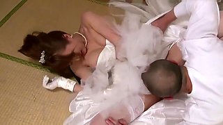 Bride Broken In By Her Husbands Dad-2