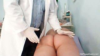 Rosana Examination Video/Rosana