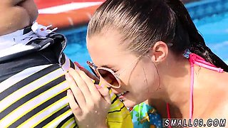 Teens like it big compilation Swimming In Semen