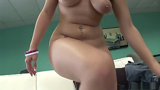Hottest pornstar in exotic solo, big tits porn scene