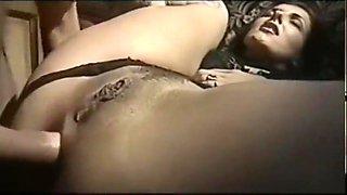 Vintage Hot Sex 214
