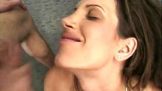 Best pornstar Shay Sights in incredible swallow, deep throat adult clip
