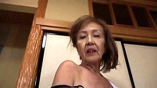 OldNanny Chubby granny and old granny masturbating