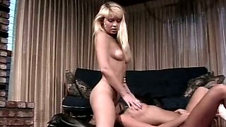 Two hot lesbian lovers pleasing each other in 69 position