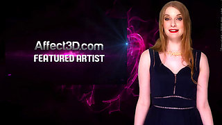 Sexy news from the 3D porn specialist