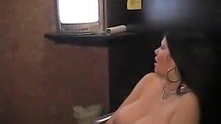 Crazy Mature, Dildos/Toys sex scene