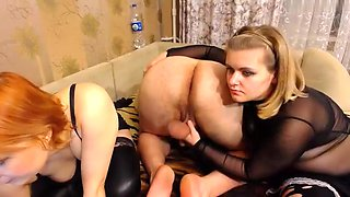 bdsmcoupleee secret movie scene on 01/18/15 21:12 from chaturbate