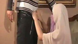 Very Lustful Arab Beauty Nima Like Hard Act