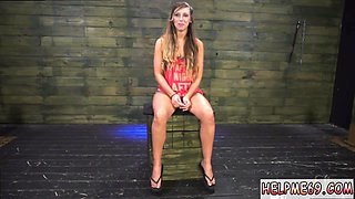 Lost bet bdsm Last night Kaylee Banks went to a soiree with a few folks she scarcely