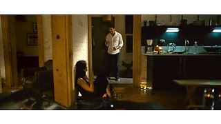 Melis Birkan fucked in ISSIZ ADAM