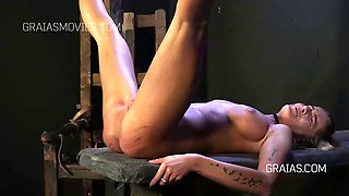 Fatima&#39s caning part 3