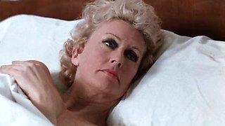 Vivian neves, johanna hegger, in whirlpool (1970)