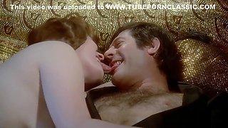 Andrea Ferreol dans La Grande Bouffe 1973