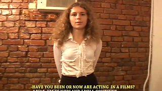 Russian sluts spanking